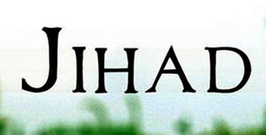 Burai K Khilaf Jihad