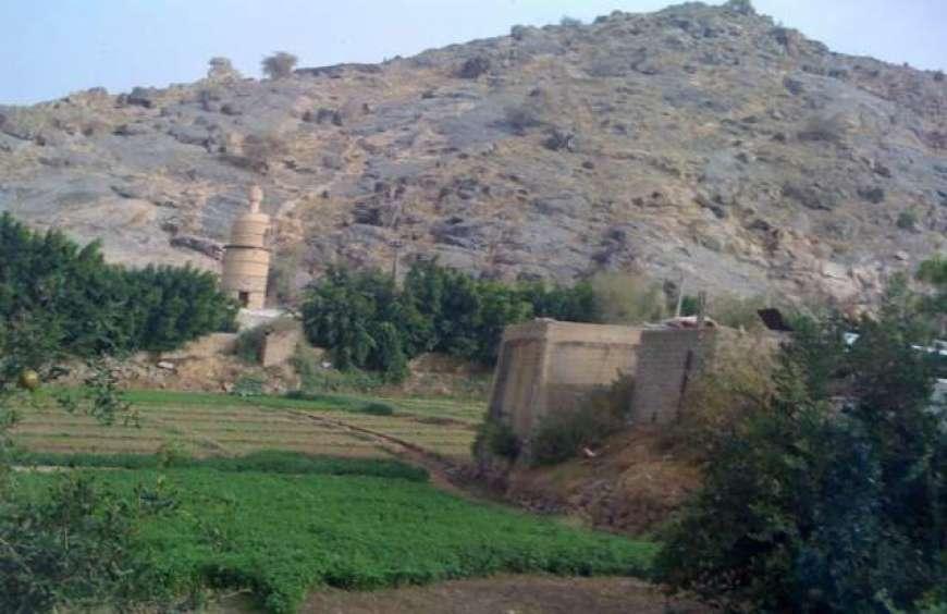 Taif K Safar K Doran Main