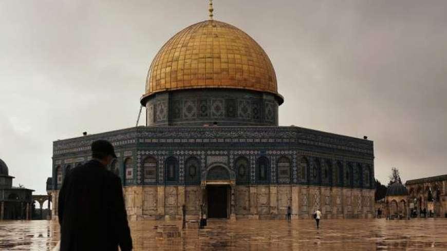 Qibla Awal Masjid e Aqsa Barkaat e Khudawandi Ka Markaz