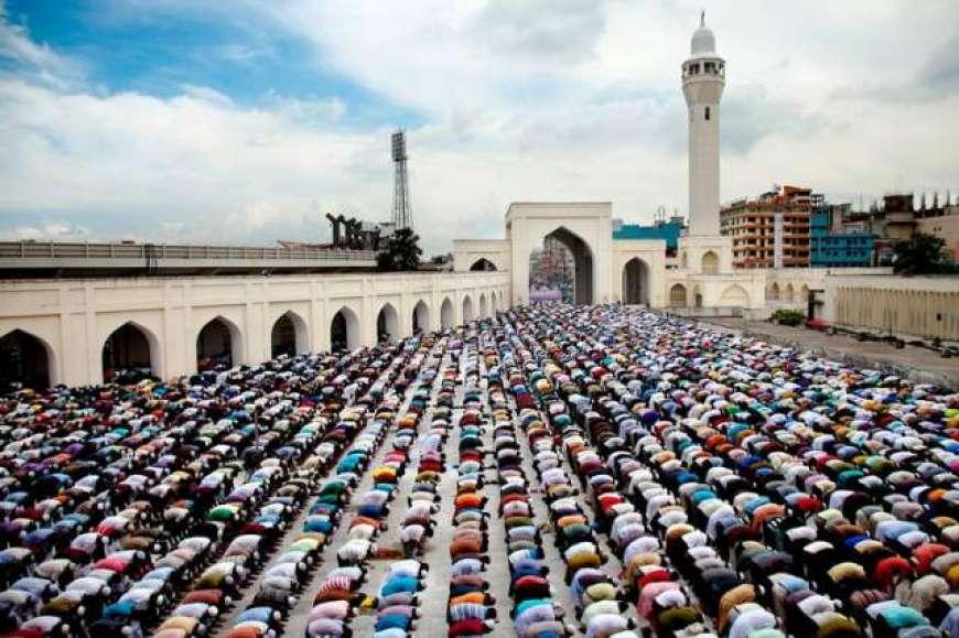 aman ka maheena ramadan Ul mubarak