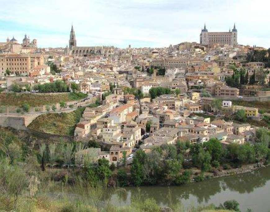Qroone wasta me Europe ke Siyasi Hiyat (Spain)