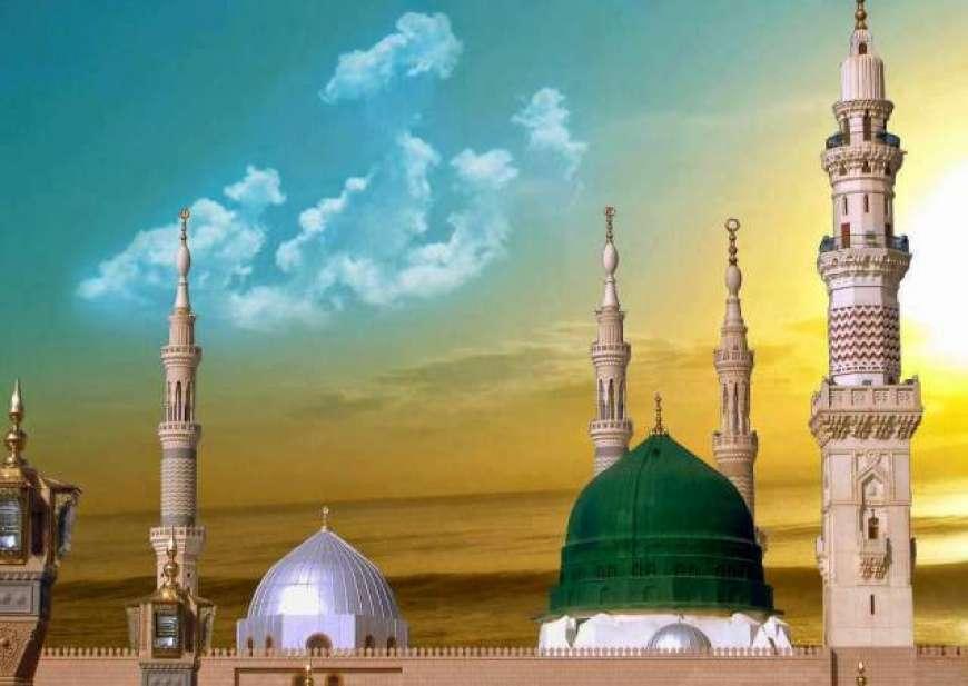 Nabi Akram SAW Ki 3 Wasiyatain