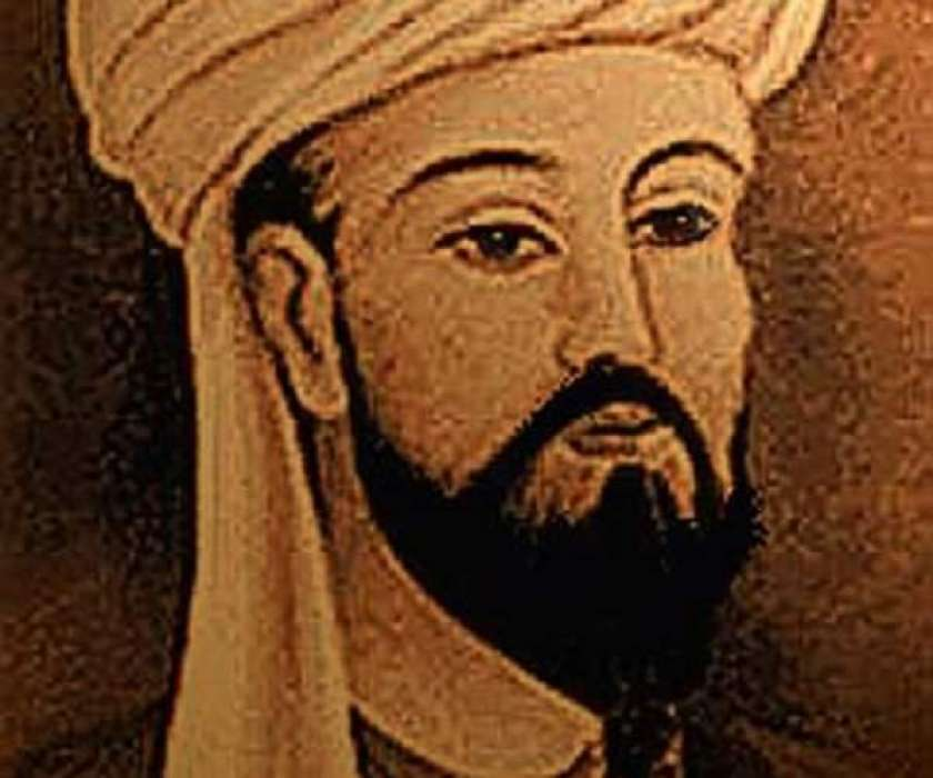 Nasir-Al-Din Tusi Qist 2