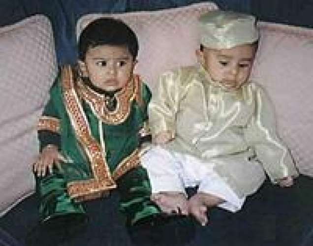 Eid Ki KhushiyaaN