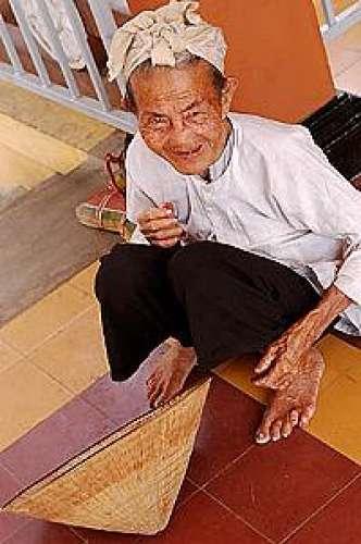 Saraye Wali Bhuriya