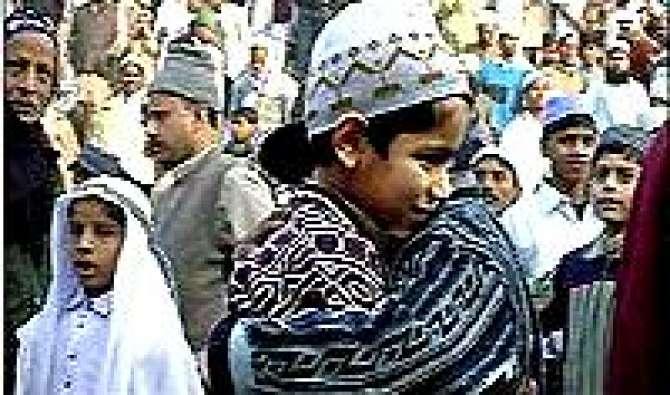 Baqar EID