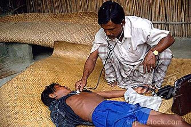 Gaoon Ka Doctor