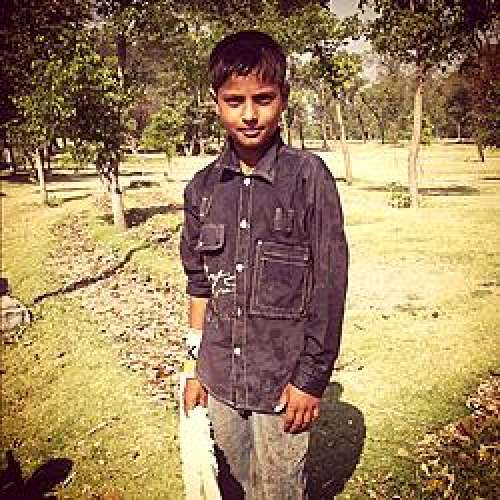 Bahadur Larka