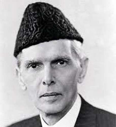 Quaid e Azam Muhammad Ali Jinnah RA