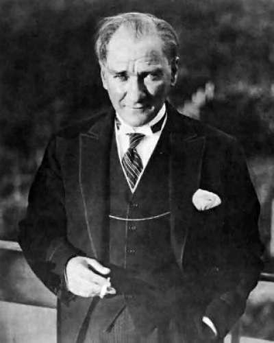Mustafa Kamaal