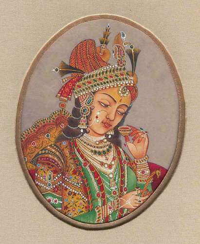 Noor Jahan Begum