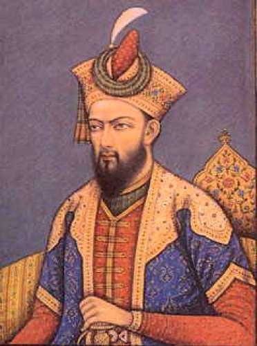 Aurangzeb Alamgir