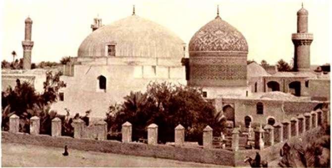 Syed Abdul Qadir Jilani RA