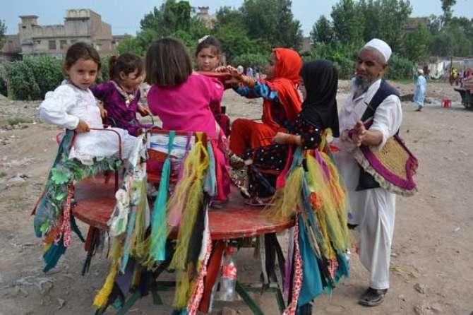 Eid Ki Haqeeqi Khushi