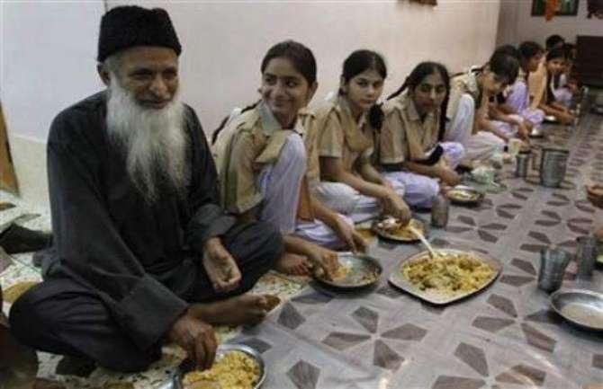Nanhe Abdul Sattar Edhi