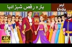 12 Dancing Princess