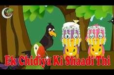 Ek Chidiya Ki Shaadi Thi