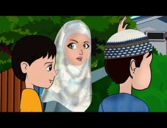 Islamic Urdu Videos For Kids اسلامی ویڈیوز - Islamic History
