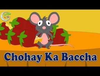 Chohay Ka Baccha