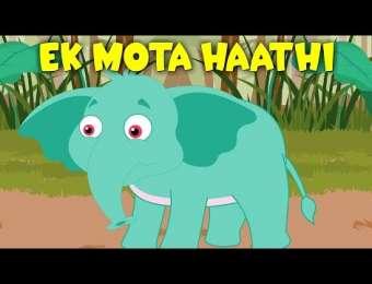 Ek Mota Haathi