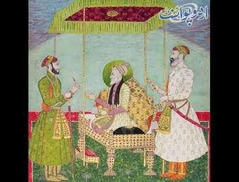 Sadhu Aur Raja, Kisi Mulk Mein Ek Raja Rehta Tha, Us Ke Darbar Mein Ek Dafa...