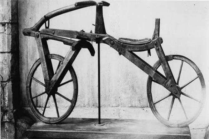 cycle cycle hai