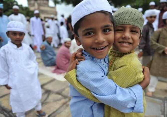 Eid Ke Moqa Par