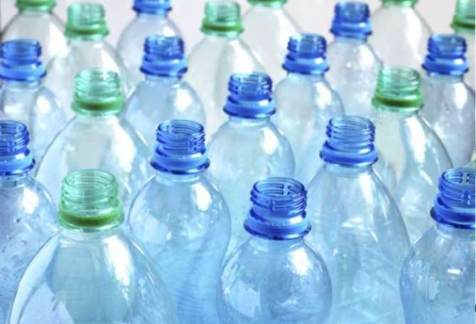 Sharbat Ki Bottle