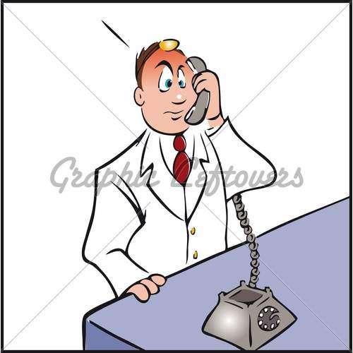 Dr Kamal Ka Telephone