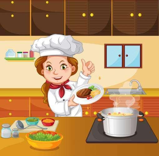Kitchen Ki Seer