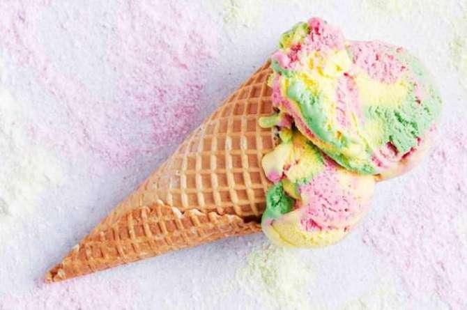 Thandi Meethi Ice Cream