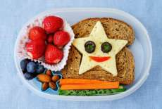 Kids Meals and Recipes
