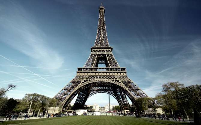 Paris Oye Paris