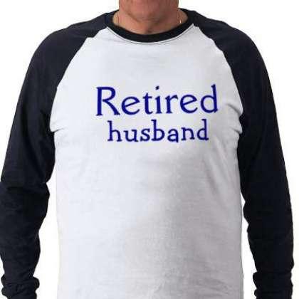 Retired Husband