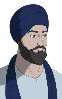Sikh Naujawan Aur Ik Nara E Mastana