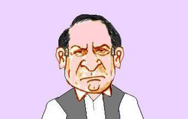 Sharif Aadmi Nawaz Sharif
