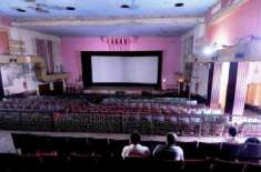 Cinema Ka Ishq
