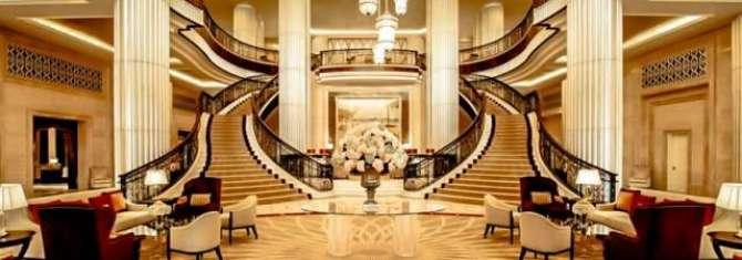 Five Star Hotel