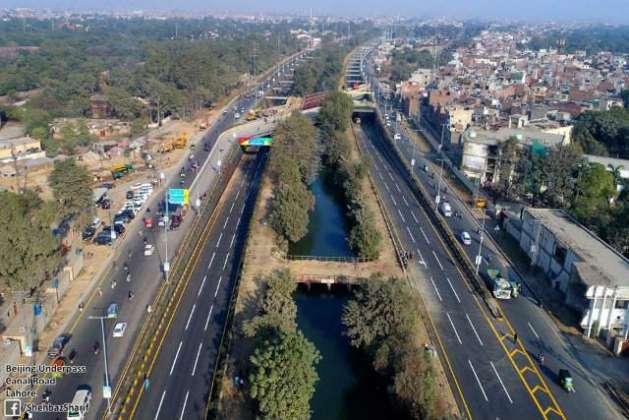 Aik Ghair Mulki Sayah Ka Safar Nama Lahore