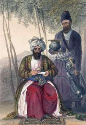 Wazeer Bayabn