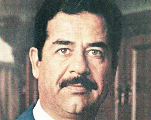 Maddam Saddam