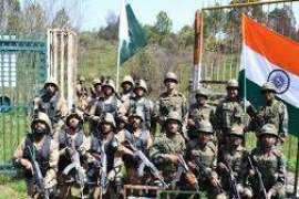 Agar Pakistan Na Bharat Pay Qabza Kar Liya To?