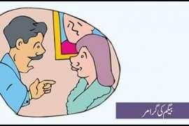 Begum Ki Grammar