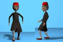 Chacha Chakahn Ne Jhagra Chukaya