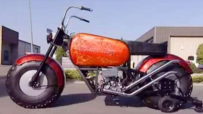 Hum Aik Motor Khareede Ge