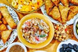Tasali Bakhash Iftar K Naye O Shartiya Tariqe