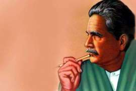 Siyasat Or Allama Iqbal