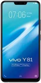 Vivo Y81 Price In Pakistan