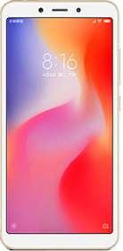 Xiaomi Redmi 6 4GB Price In Pakistan