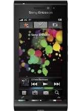 Sony Ericsson Satio Idou